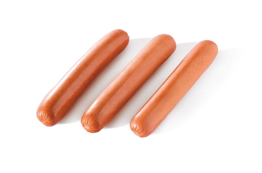 Macchina Hot Dog